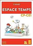 Espace Temps CP-CE1 (+ DVD-Rom)