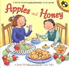 Apples and Honey: A Rosh Hashanah Lift-the-Flap (Lift-the-Flap, Puffin), by Joan Holub