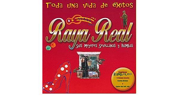 Toda una Vida de Éxitos. Sus Mejores Sevillanas y Rumbas de Raya ...