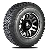 TreadWright WARDEN A/T Tire - Remold USA - LT245/75R16E Premiere Tread Wear (50,000 miles)
