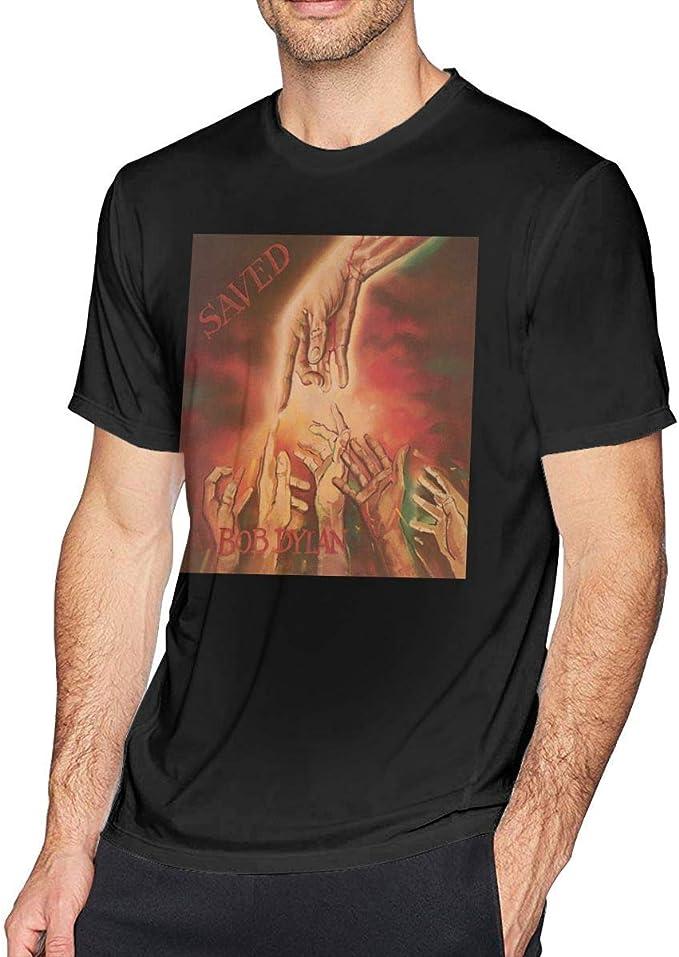 Helen vi Camiseta Suave para Hombre Bob Dylan Guardado Negro, 4XL ...