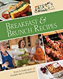 omlet recipes - Breakfast & Brunch Recipes: Favorites from 8 innkeepers of notable Bed & Breakfasts across the U.S.
