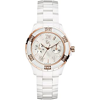 b7a2725f869 Amazon.com: Watch Guess Collection Gc Sport Class Xl-s X69116l1s ...