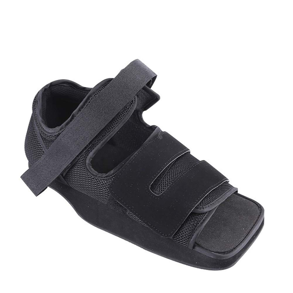 WLIXZ Fixed Shoes, Decompression Rehabilitation, Foot Fracture Walking Shoe, Fracture Recovery,XS
