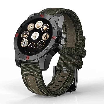 Bluetooth inteligente reloj teléfono reloj inteligente LED de alta calidad reloj de pulsera compatible con Android