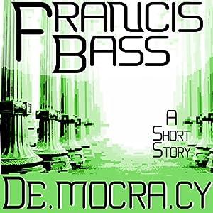 De.mocra.cy Audiobook