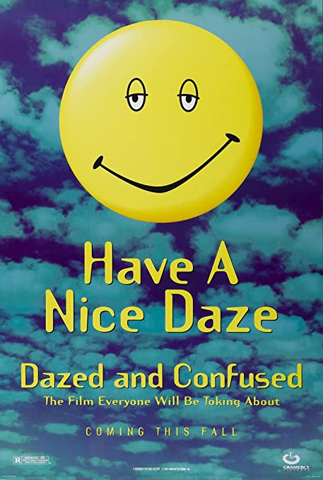 Image result for dazed and confused poster