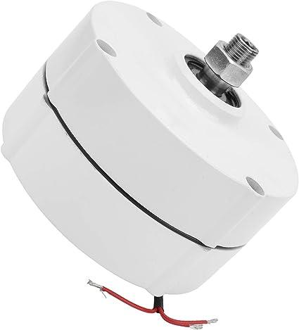 Generador eléctrico de imán permanente confiable AVAN-100w Generador de imán permanente seguro con Ndfeb de tierras raras(#3)
