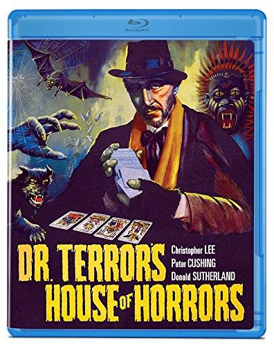Dr Terror'