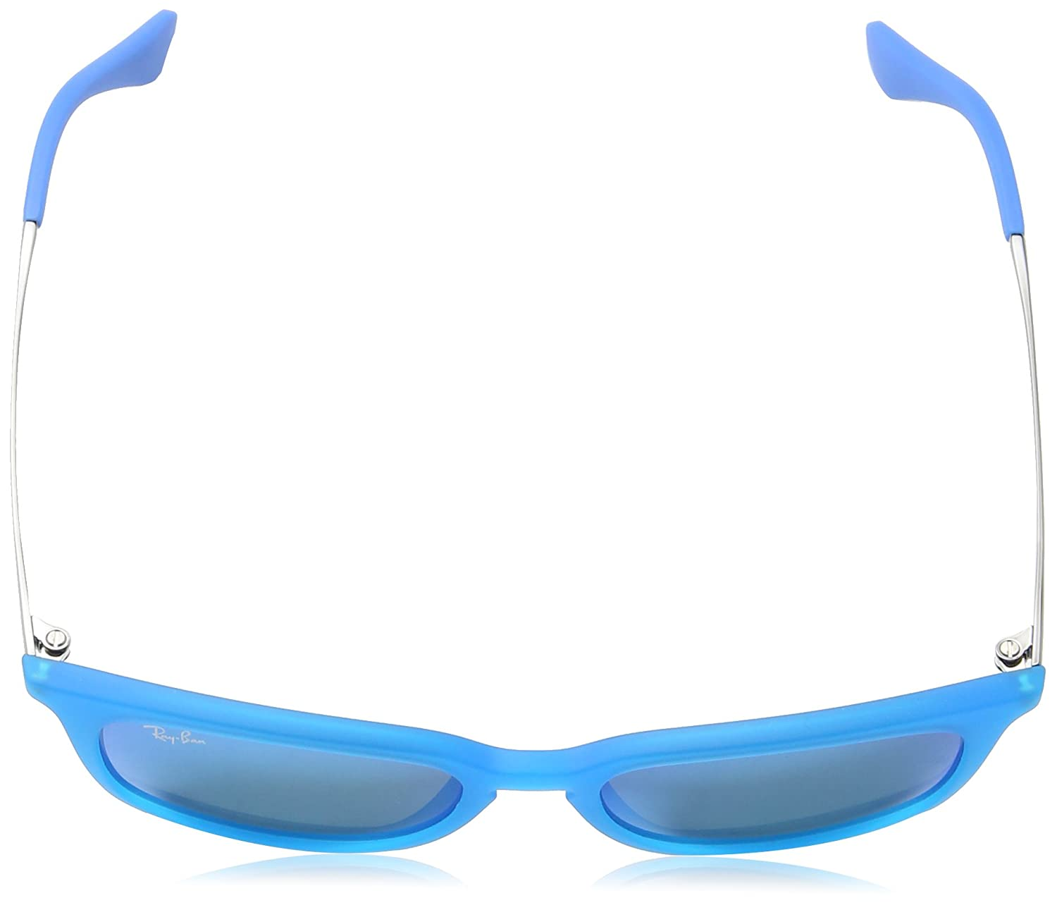 5a2a717c24 Amazon.com  Ray-Ban Kids  Injected Unisex Sunglass Square