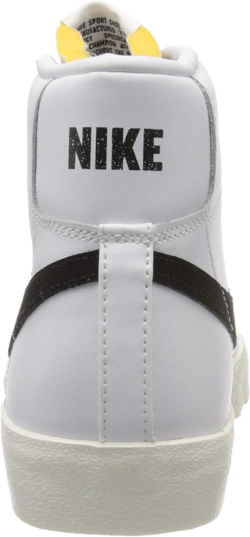 Zapatillas de b/ásquetbol para Hombre NIKE Blazer Mid 77 VNTG