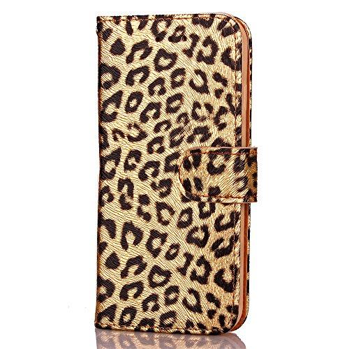 Funda Libro para iPhone 7,Manyip Suave PU Leather Cuero Con Flip Cover, Cierre Magnético, Función de Soporte,Billetera Case con Tapa para Tarjetas, Funda iPhone 7 A