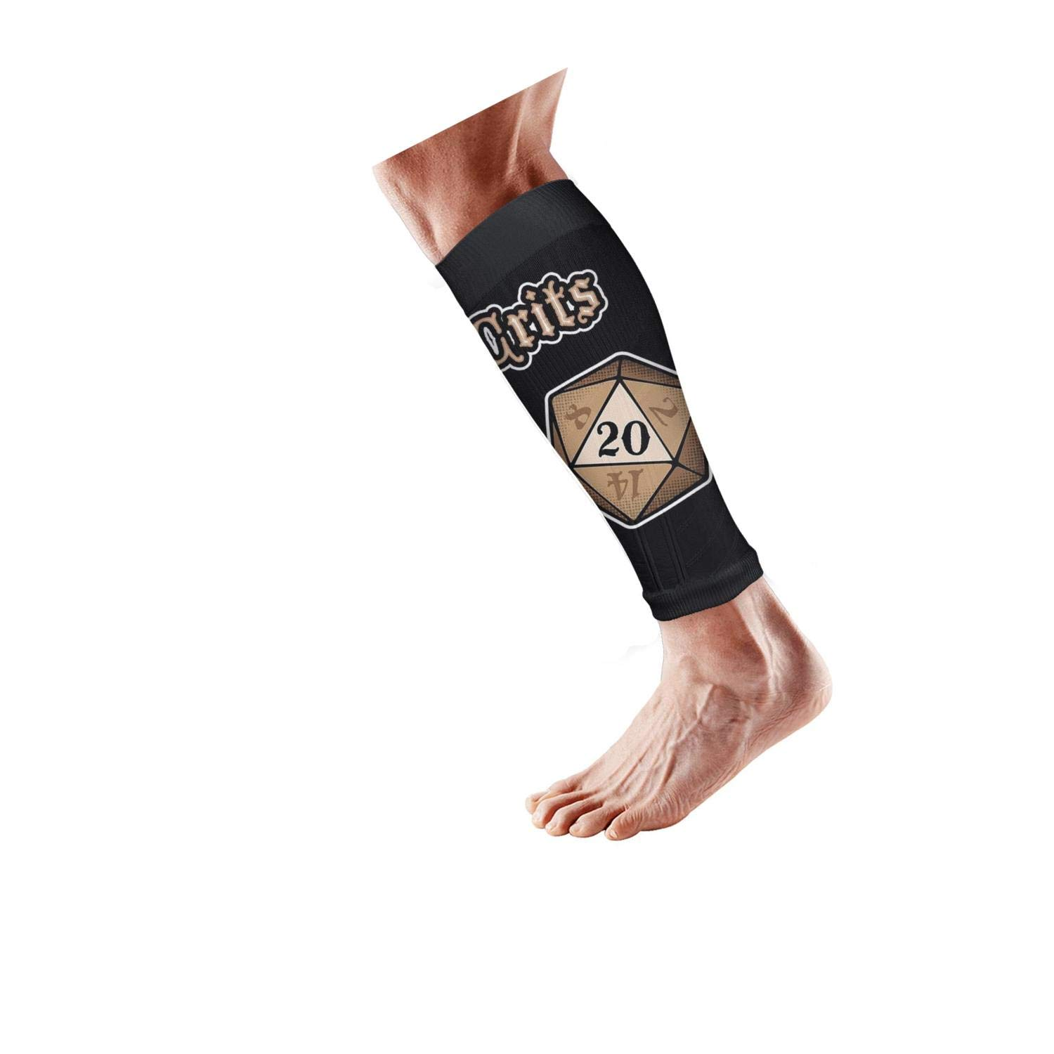 Smilelolly Haiti Flag Calf Compression Sleeves Helps Faster Recovery Leg Sleeves For Men Women