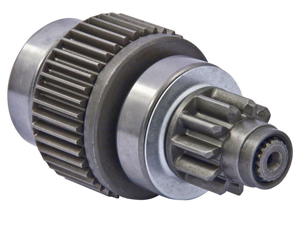CVR 545V Starter Drive Assembly