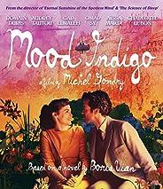 Mood Indigo [Blu-ray] [Importado]