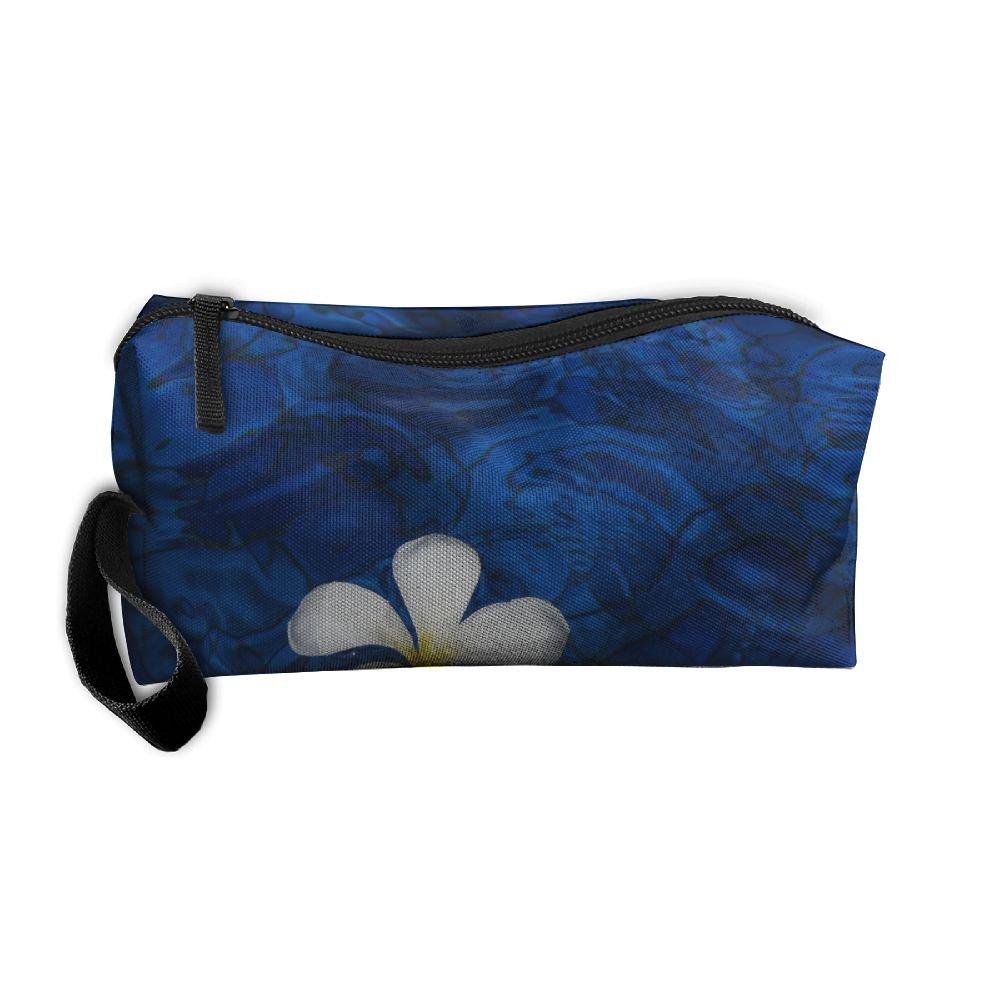 haddfyeertty花水Spring plantファッショントイレタリーバッグ旅行Receivingバッグウォレット財布ファスナーキット多機能バッグ B07DQCHV8D