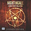 Nightingale: A Short Story Collection Audiobook by Stephen Leather Narrated by Paul Thornley