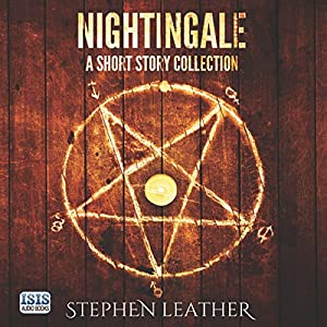 Nightingale: A Short Story Collection Audiobook