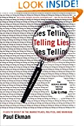 #10: Telling Lies: Clues to Deceit in the Marketplace, Politics, and Marriage