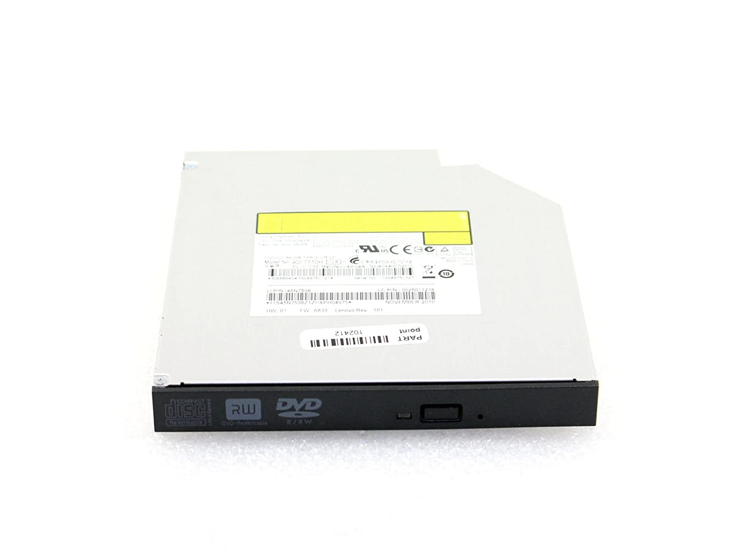 AD-7710H DVD-Writer - Internal