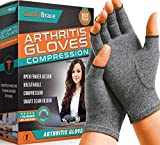 Arthritis Hand Gloves - Best Reviews Guide