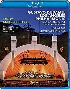 Tango Under the Stars [Blu-ray]