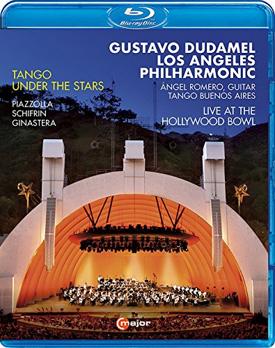 Tango Under the Stars (Blu-ray)