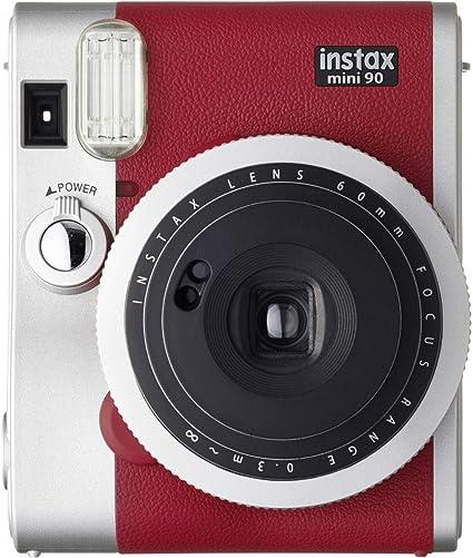 Fujifilm Instax Mini 90 Neo Classic Camera Camera Photo