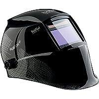 BeeSwift BOFUSV Masque de soudage électro-Optique Fusion+, Noir