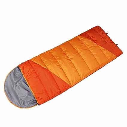 SUHAGN Saco de dormir Saco De Dormir Al Aire Libre Sobre Los Sacos De Dormir Al