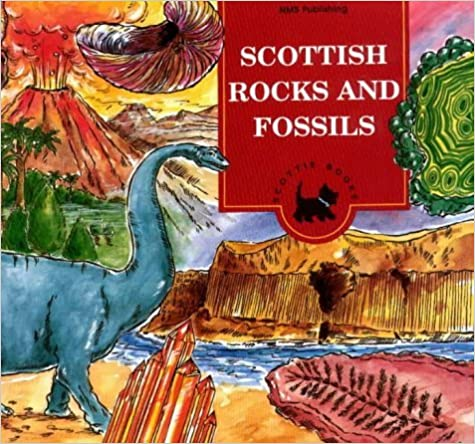 Scottish Rocks and Fossils: Activity Book (Scottie Books) by National Museums of Scotland (1995-09-01)