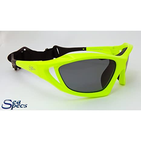 123463c87be Image Unavailable. Image not available for. Color  Seaspecs Stealth Floating  Sunglasses ...