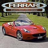 Ferrari 2011 Wall Calendar #30201-11