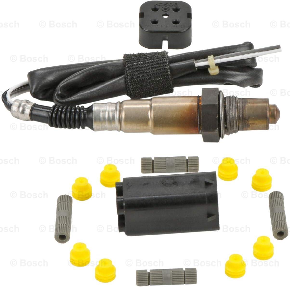 Bosch 258986602 sensor de oxgeno