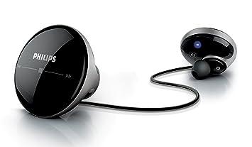 Philips SHB7110/10 - Auriculares inalámbricos