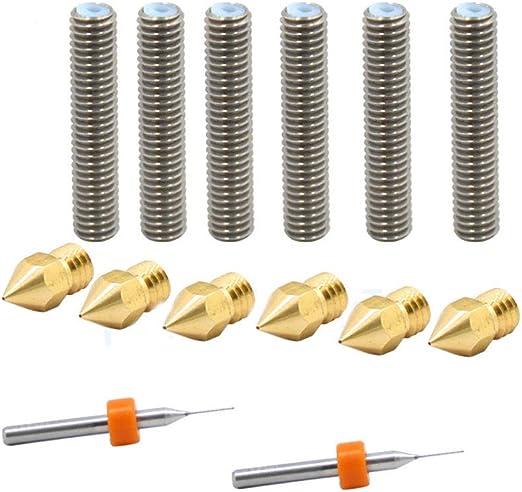 Amazon.com: Shentesel - Juego de 14 piezas de herramientas ...
