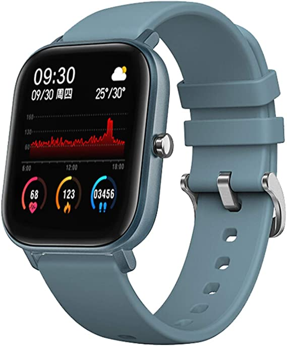 eLinkSmart Fitness Armband Fitnessuhr wasserdicht Smartwatch für Damen Herren
