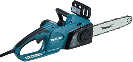 Makita UC3041A - Motosierra eléctrica 1800 W, 1800 V, Negro