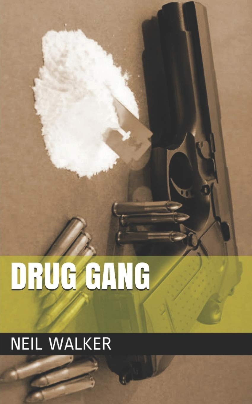 Drug Gang: The most compelling & controversial crime ...