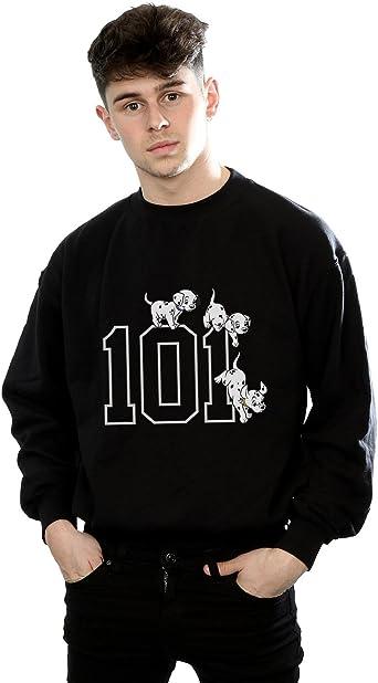 Disney Femme 101 Doggies Sweat-Shirt