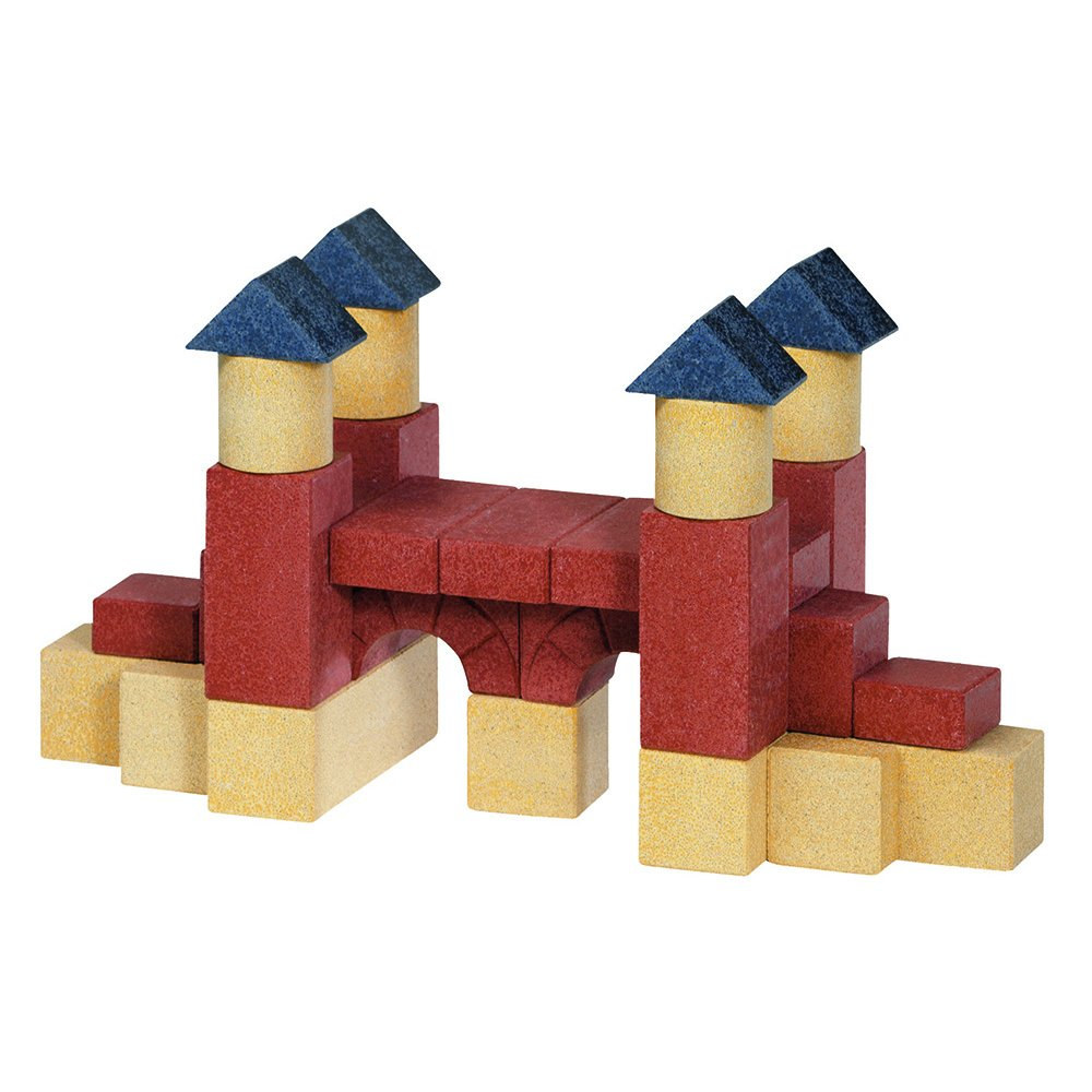 Juego de construcci/ón para ni/ños Anker 58812