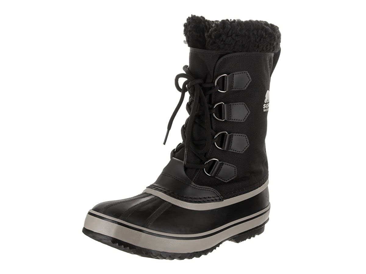 Sorel Men's 1964 Pac Nylon Snow Boot 1964 PACTM NYLON-M