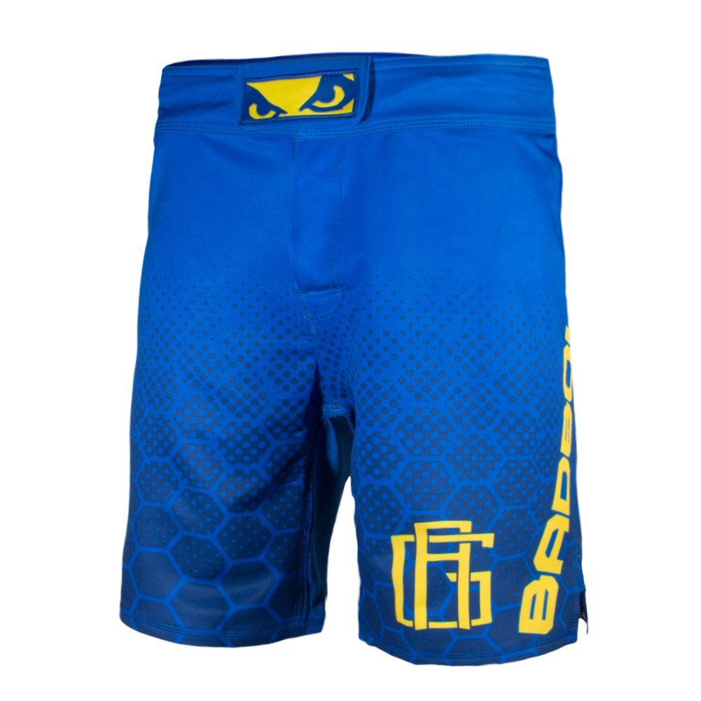 Bad Boy Mauler Legacy III Shorts