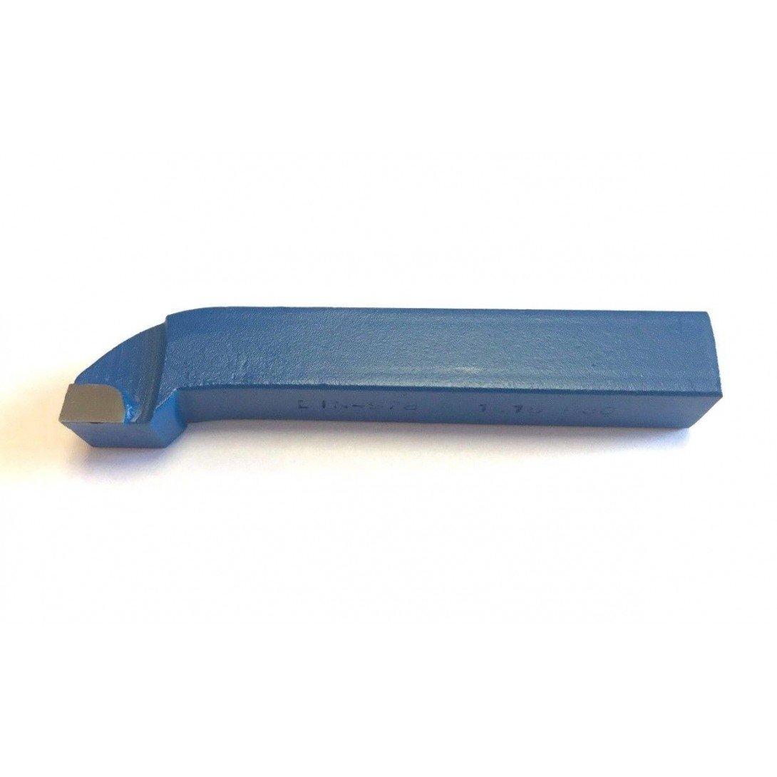 12/x 12/mm cuchilla de corte DIN 4978 Cuchilla de esquina escalonada para torno
