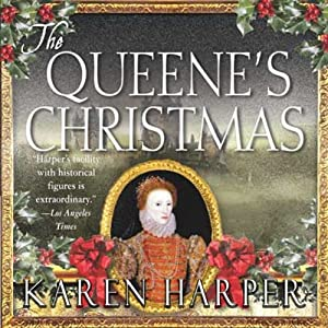 The Queene's Christmas Audiobook