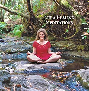Aura Healing Meditations