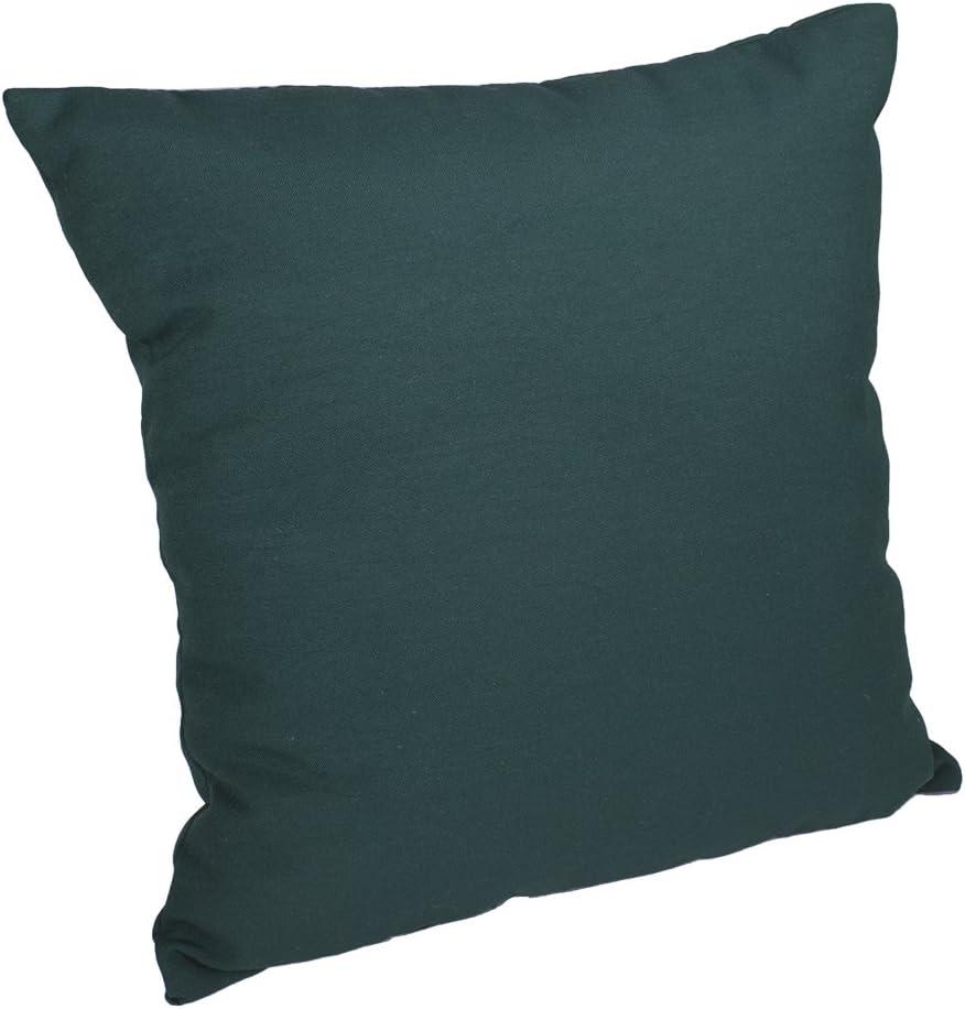 Comfort Classics Spun Polyester Outdoor Outdoor Indoor Throw Pillow Inc.