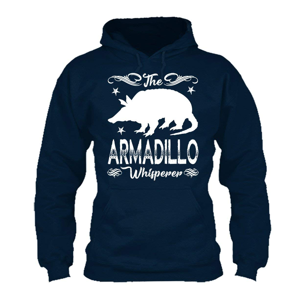Cool Long Sleeve Shirt The Armadillo Whisperer Tee Shirt