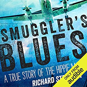 Smuggler's Blues Hörbuch