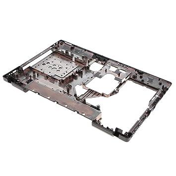 F Fityle - Carcasa de Repuesto para Lenovo IdeaPad G570 G575 ...